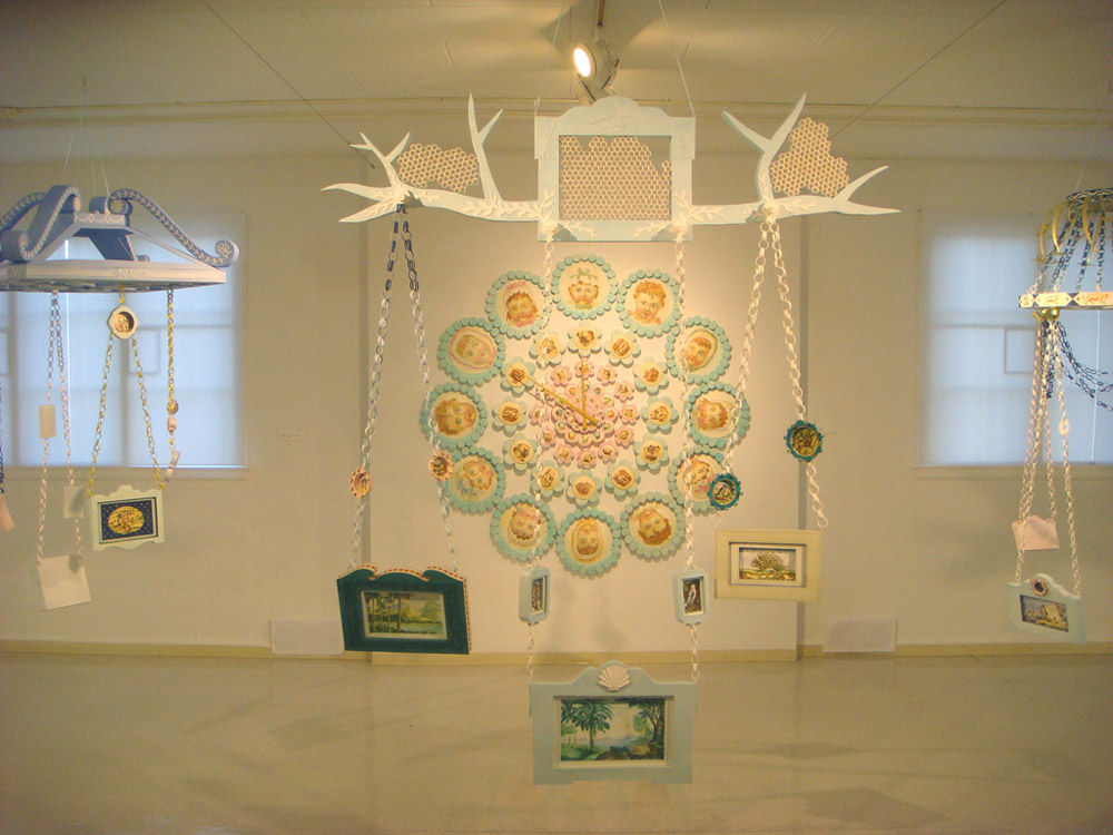 Constellations ( Installation View #1)